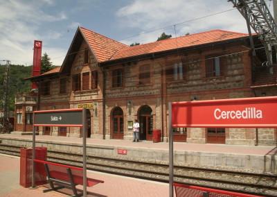 Estación_de_Cercedilla