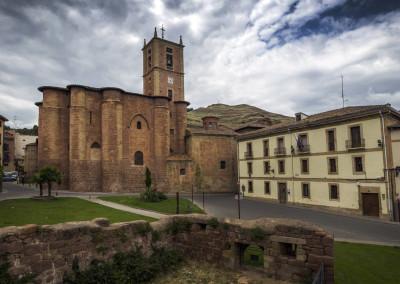 Nájera. La Rioja