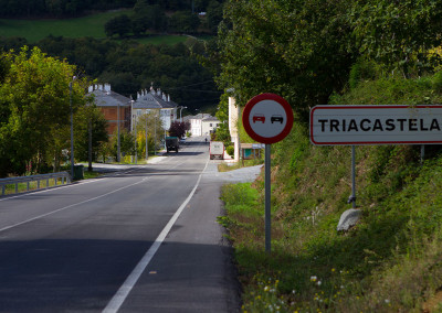 TRIACASTELA 2