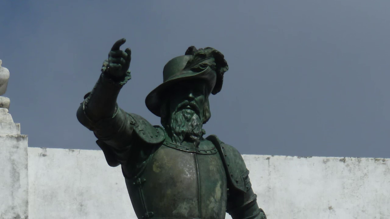 Santervas museo Juan Ponce de Leon