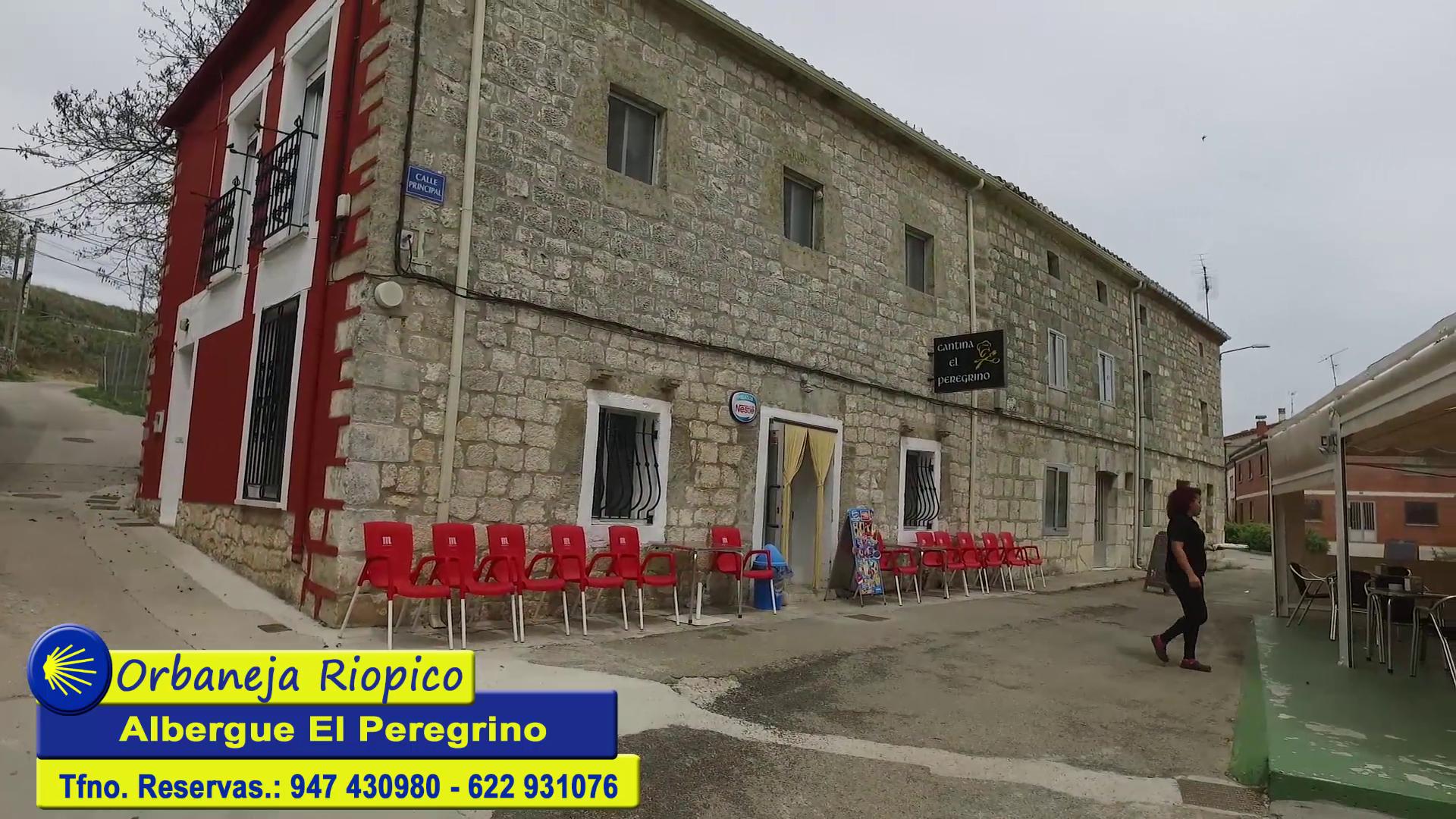 Orbaneja Riopico Albergue Municipal