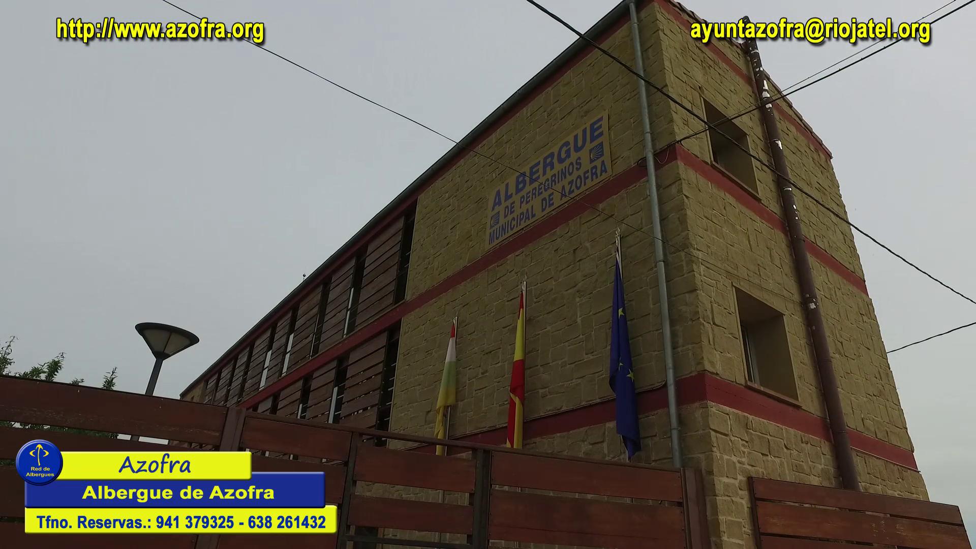 Azofra Albergue Municipal