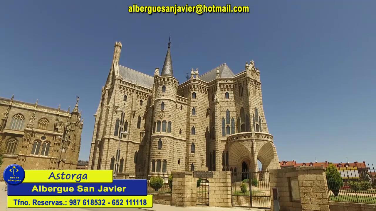 Astorga Albergue San Javier