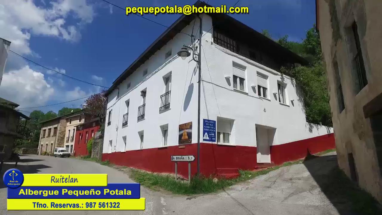 Ruitelan Albergue Pequeño Potala