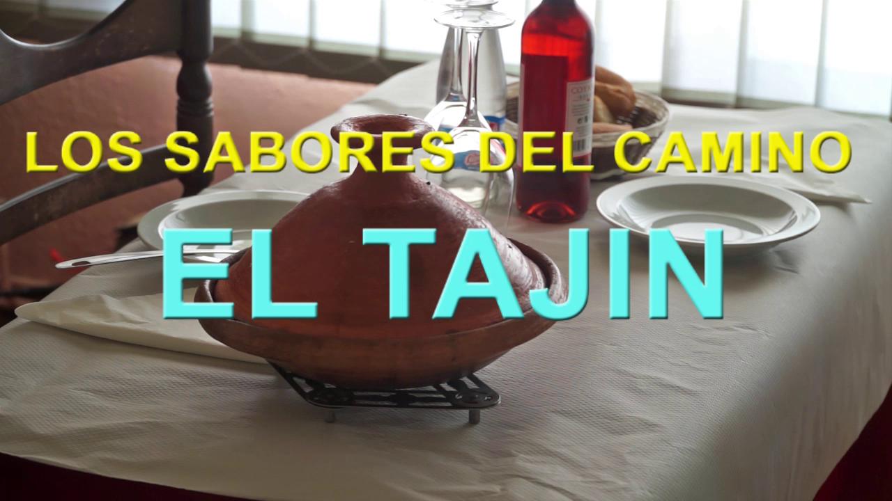 Platos en el Camino - El Tajin -  Hostal Delfin Verde Puente Villarente