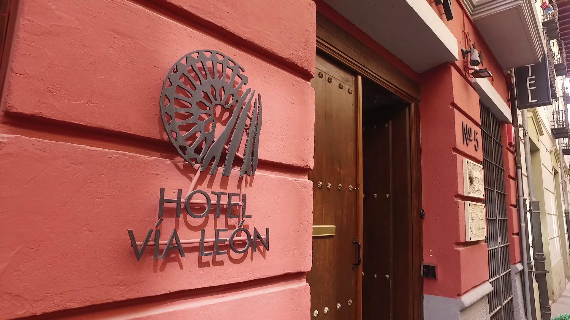 Hotel Via León