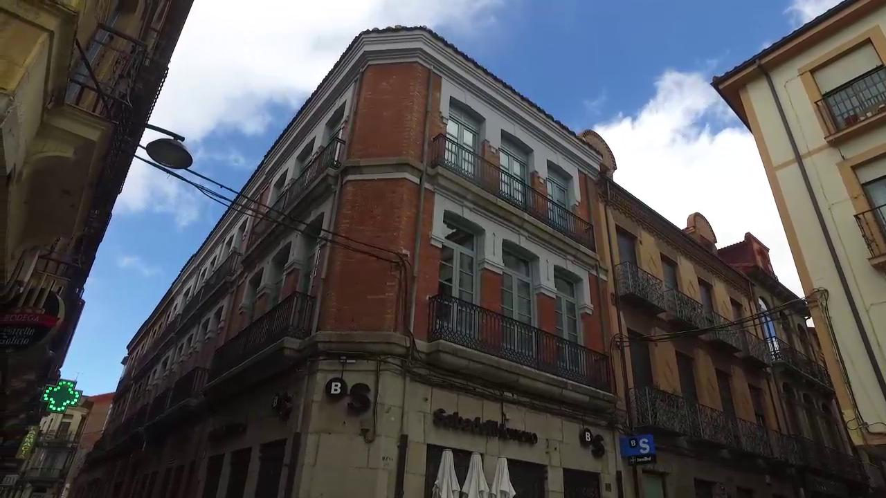 Astorga Apartamentos Fauno